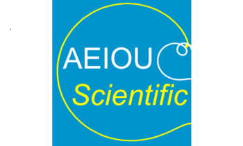 AEIOU Scientific Product Launch of Scientific Instrument SI-001